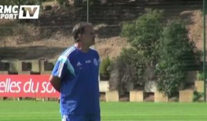 Football / L'incertitude Bielsa plane sur l'OM - 05/03