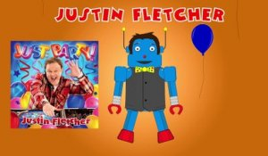 Justin Fletcher - Monster Mash