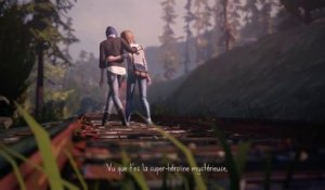 Life is Strange: Episode 2 - Bande-annonce / Trailer [VOST|HD] (PC - PS4 - ONE - PS3 - 360)