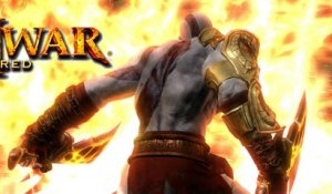 GOD OF WAR III Remastered - Trailer / Bande-annonce [VO|HD] (PS4)