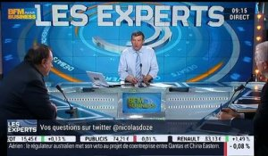 Nicolas Doze: Les Experts (1/2) - 24/03