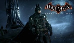 "BATMAN Arkham Knight - Gameplay Trailer / Bande-annonce ""Officer Down"" [VOST