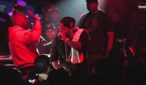 Dipset Ray-Ban x Boiler Room 006 Live Performance