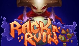 Rack N Ruin - PS4 Trailer / Bande-annonce [HD]