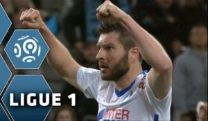 But André-Pierre GIGNAC (30ème) / Olympique de Marseille - Paris Saint-Germain (2-3) - (OM - PSG) / 2014-15