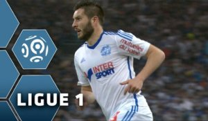 But André-Pierre GIGNAC (43ème) / Olympique de Marseille - Paris Saint-Germain (2-3) - (OM - PSG) / 2014-15