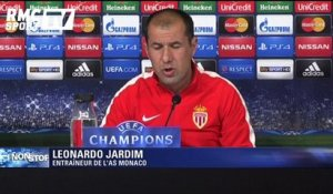 Football / L'AS Monaco a-t-elle une chance contre la Juventus ? 14/04
