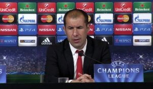 Foot - C1 - ASM : Jardim «On croit en nous»