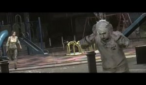 The Evil Within : The Consequence - Bande-annonce