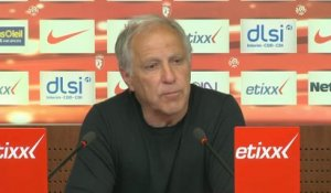 Foot - L1 : Girard «Le derby arrive à point pour se racheter»