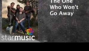 MITSA - The One Who Won't Go Away [Official Lyric Video]