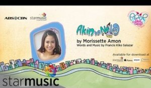 Morissette - Akin Ka Na Lang (Official Lyric Video)