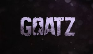 Goat Simulator - GoatZ Official Release Trailer