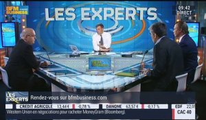 Nicolas Doze: Les Experts (2/2) - 06/05