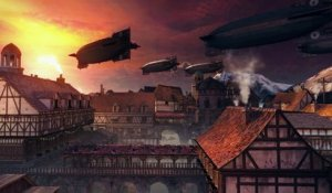Wolfenstein : The Old Blood (XBOXONE) - Trailer de lancement
