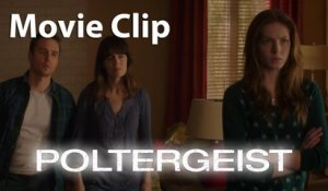"POLTERGEIST - Movie Clip ""What is a Poltergeist"" [Full HD] (Sam Rockwell, Rosemarie DeWitt)"