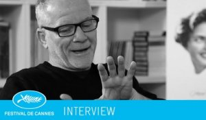 THIERRY FREMAUX -interview- (vf) Cannes 2015