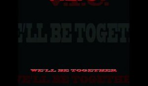 V.I.C. - We'll Be Together - Radio Mix - (Dance) - Dearecords