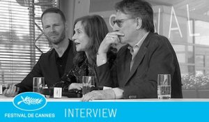 LOUDER THAN BOMBS -interview- (vf) Cannes 2015
