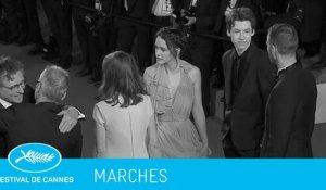 LOUDER THAN BOMBS -marches- (vf) Cannes 2015