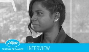 DHEEPAN -interview- (vf) Cannes 2015