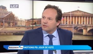 Parlement'air - L'Info : Journal du jeudi 21 mai 2015