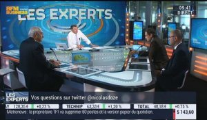 Nicolas Doze: Les Experts (2/2) - 22/05