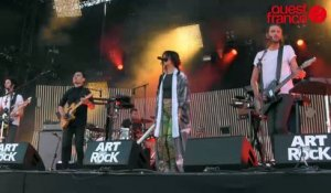 Lilly Wood and the Prick à Art Rock