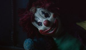 "POLTERGEIST - Extrait ""Clown"" [VF