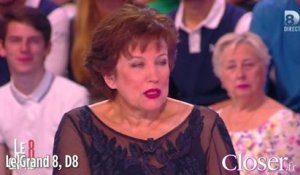 GD8 : Roselyne Bachelot tacle l'application Gossip