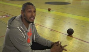 Basket - NBA : Diaw «Jordan était un virtuose»