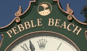 Golf - Evasion : Pebble Beach, un mythe accessible