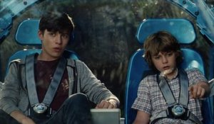 Jurassic World - Extrait (6) VO