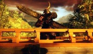Shadow Warrior 2 (XBOXONE) - Trailer d'annonce E3 2015