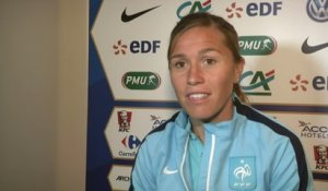 Foot - Bleues : Abily «Un non-match»