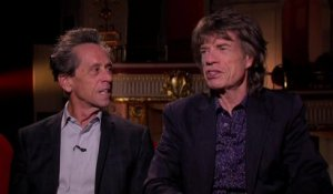 Mick Jagger Talks About Personal Memories of James Brown