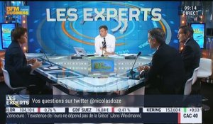 Nicolas Doze: Les Experts (1/2) - 18/06
