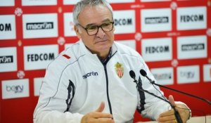 Toulouse FC - AS Monaco FC, le point presse