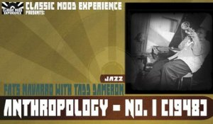 Fats Navarro with Tadd Dameron - Anthropology - no. 1 (1948)