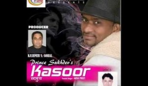 Kasoor Promo Song 2 | New Punjabi Song | Satrang Entertainers | 2014 |Promo Song