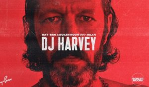 DJ Harvey Ray-Ban X Boiler Room 007 Milan DJ Set