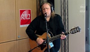 "Gov't Mule - ""Glory Road"" en Session Pop-Rock Station sur ""RTL2"""