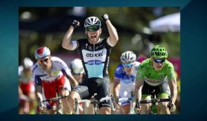Le 20H du Tour : La 26e de Mark Cavendish - Tour de France 2015 - Etape 7