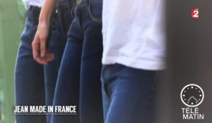 Conso - Jeans made in France - 2015/07/16