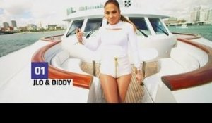 J.Lo outbids P Diddy in war for TV network