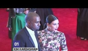 Kim Kardashian to Bank $1 Million Per Year Spent With Kanye West