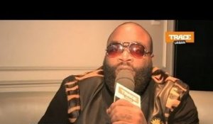 Quand Rick Ross raconte son histoire (Guest Star)