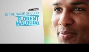 "Bande Annonce: In The Name Of Good ""Florent Malouda"""