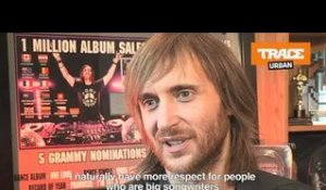 David Guetta admits Usher is the greatest singer he ever worked with