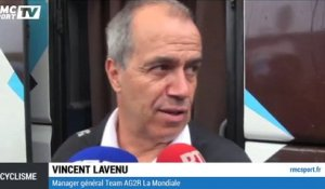 "Lavenu : ""Le Tour 2015 ? Un grand Cru !"""